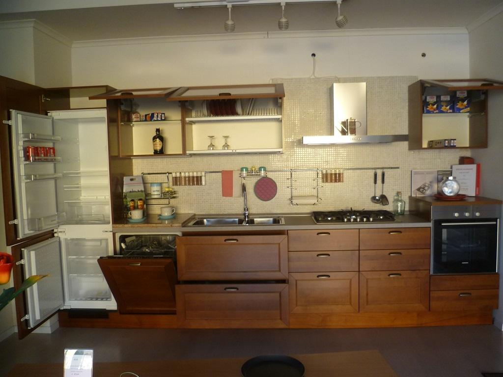 Cucina scavolini modello regard cucine a prezzi scontati - Cucine scavolini country ...
