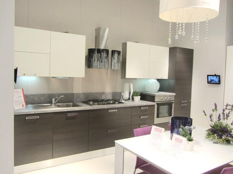 Cucina Scavolini modello Sax 3678