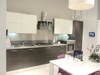 Cucina Scavolini modello Sax 3678 - Cucine a prezzi scontati