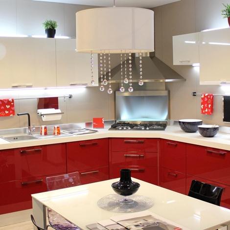 Cucina scavolini modello sax cucine a prezzi scontati - Cucina scavolini sax ...
