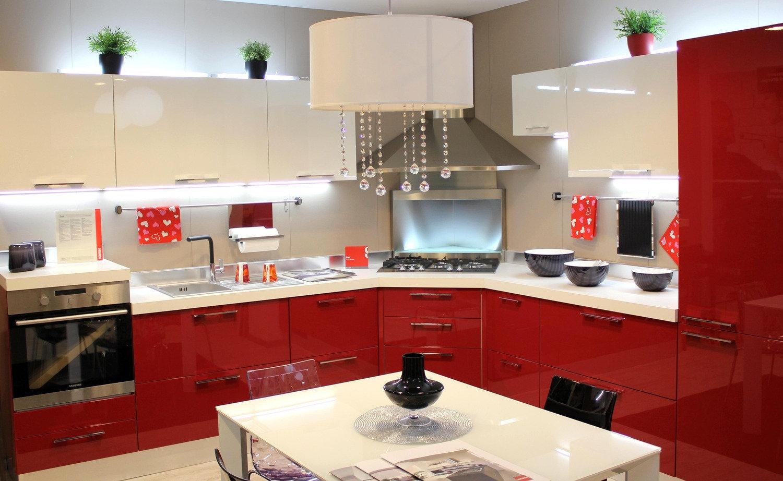 Cucina scavolini modello sax cucine a prezzi scontati - Cucina componibile prezzi ...