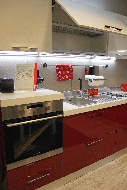 Cucina scavolini modello sax cucine a prezzi scontati - Costo cucina scavolini ...