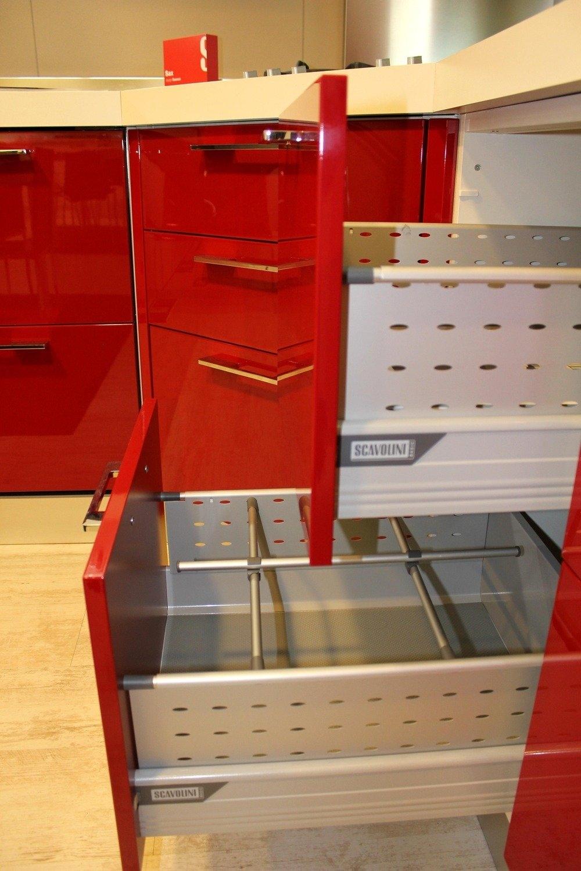 Cucine Scavolini Modello Sax : Cucina scavolini modello sax cucine a prezzi scontati