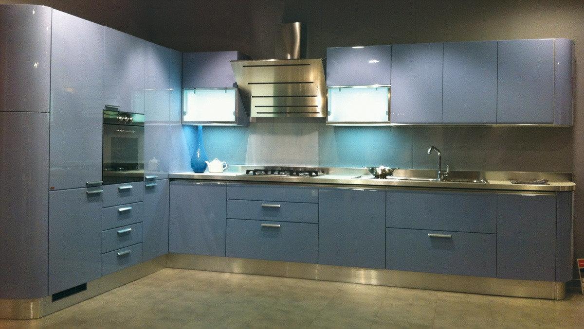 Cucina scavolini modello tess cucine a prezzi scontati - Costo cucine scavolini ...