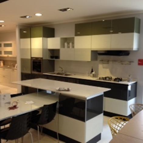 Cucine Moderne Scavolini Con Isola