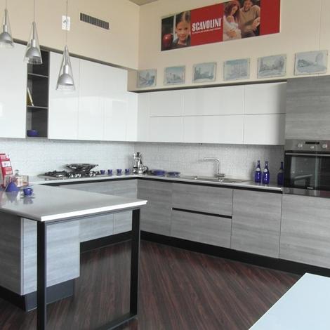 Cucina scavolini moderna alto livello sconto 31 cucine for Cucina moderna altezza