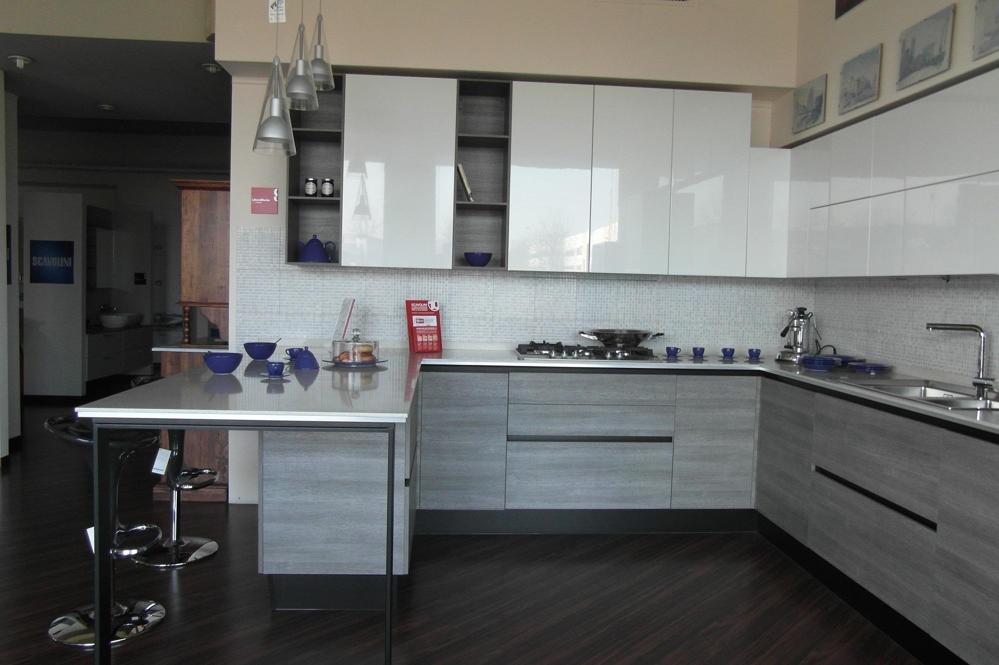 Cucina moderna scavolini arredamento cucina moderna - Arredamento cucina moderna ...
