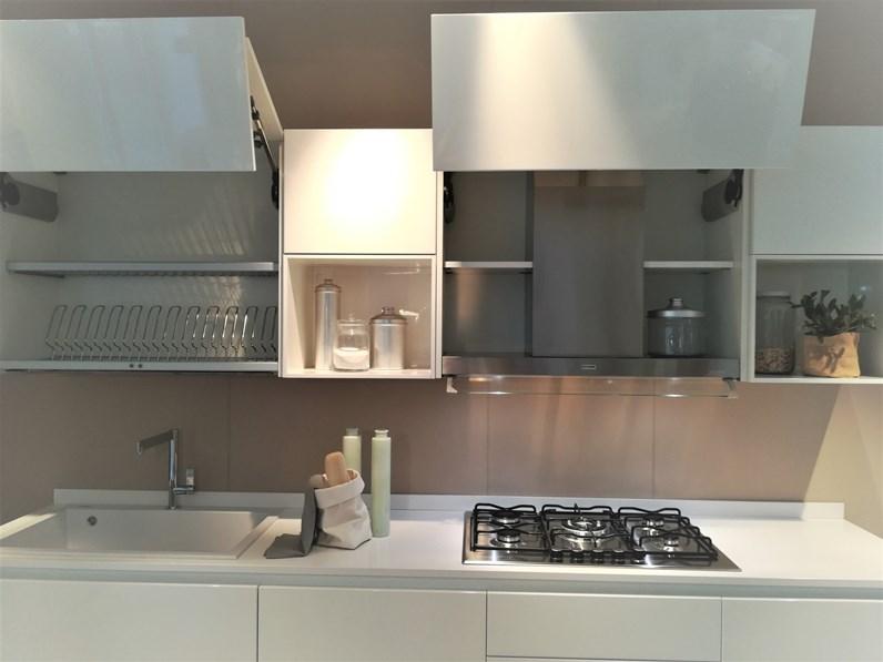 Cucina Scavolini Bianca