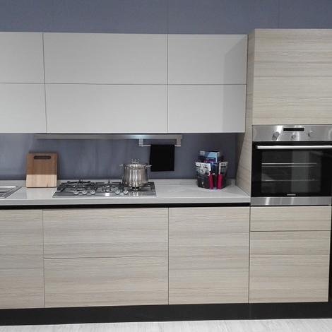 outlet Cucina Scavolini Moderna Scontata  del 50%