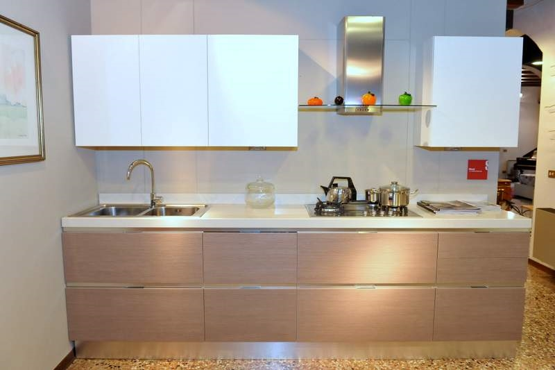 Emejing Schienale Cucina Laminato Pictures - Skilifts.us - skilifts.us
