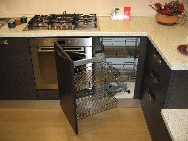 Mobili Base Per Cucine Componibili. Gallery Of Lavello Ad Angolo ...