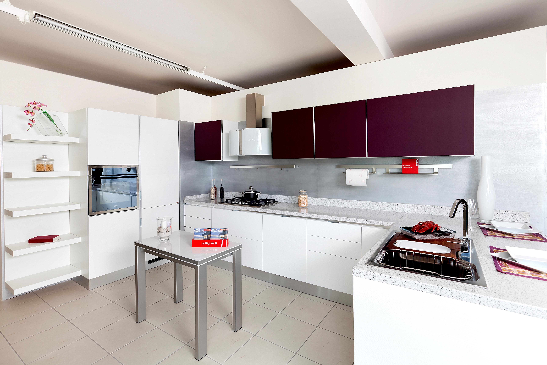 Comprare Cucina. Affordable Cucine A Scomparsa Ernestomeda Cucina A ...