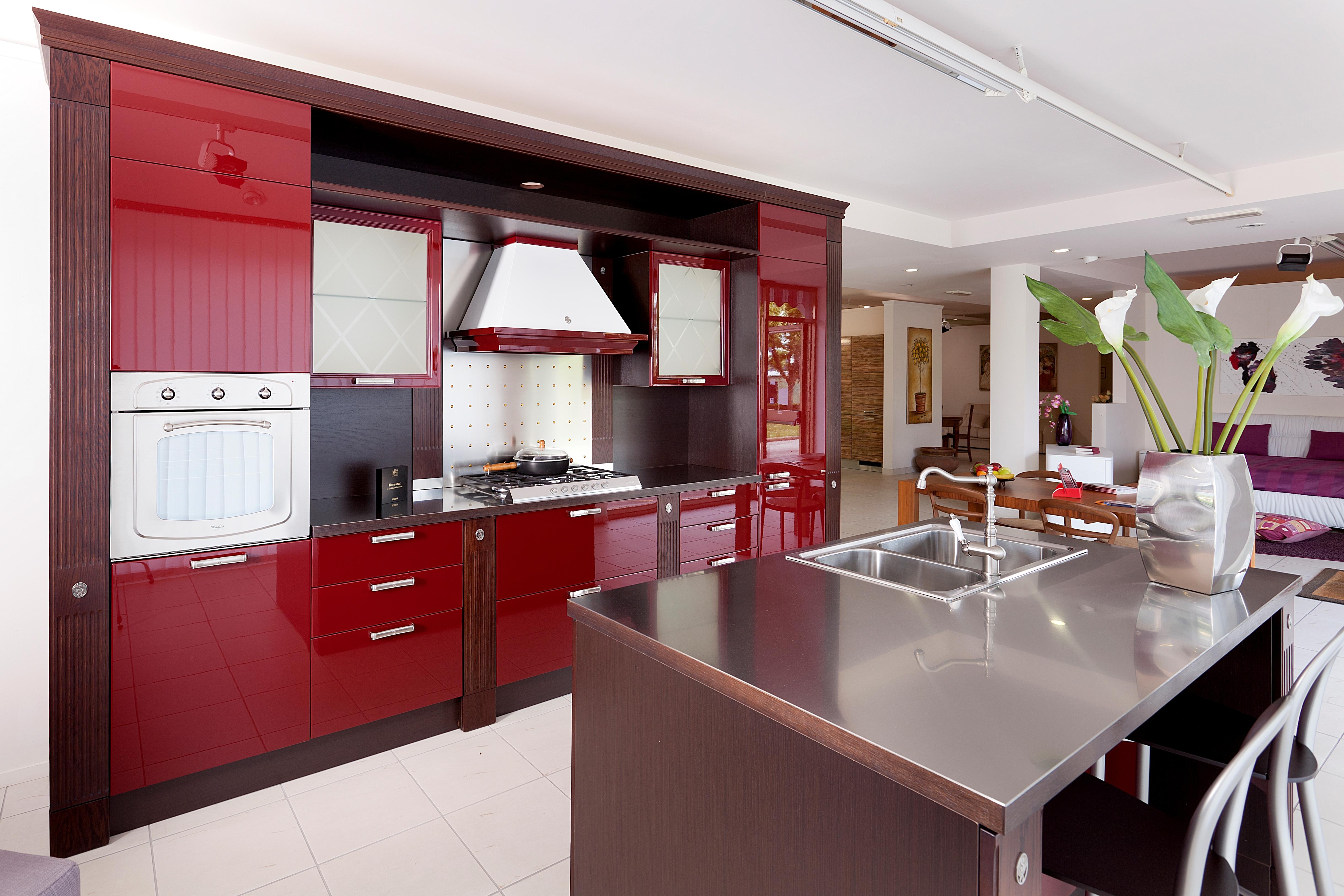 Beautiful dove comprare cucina gallery ideas design - Comprare cucina senza elettrodomestici ...
