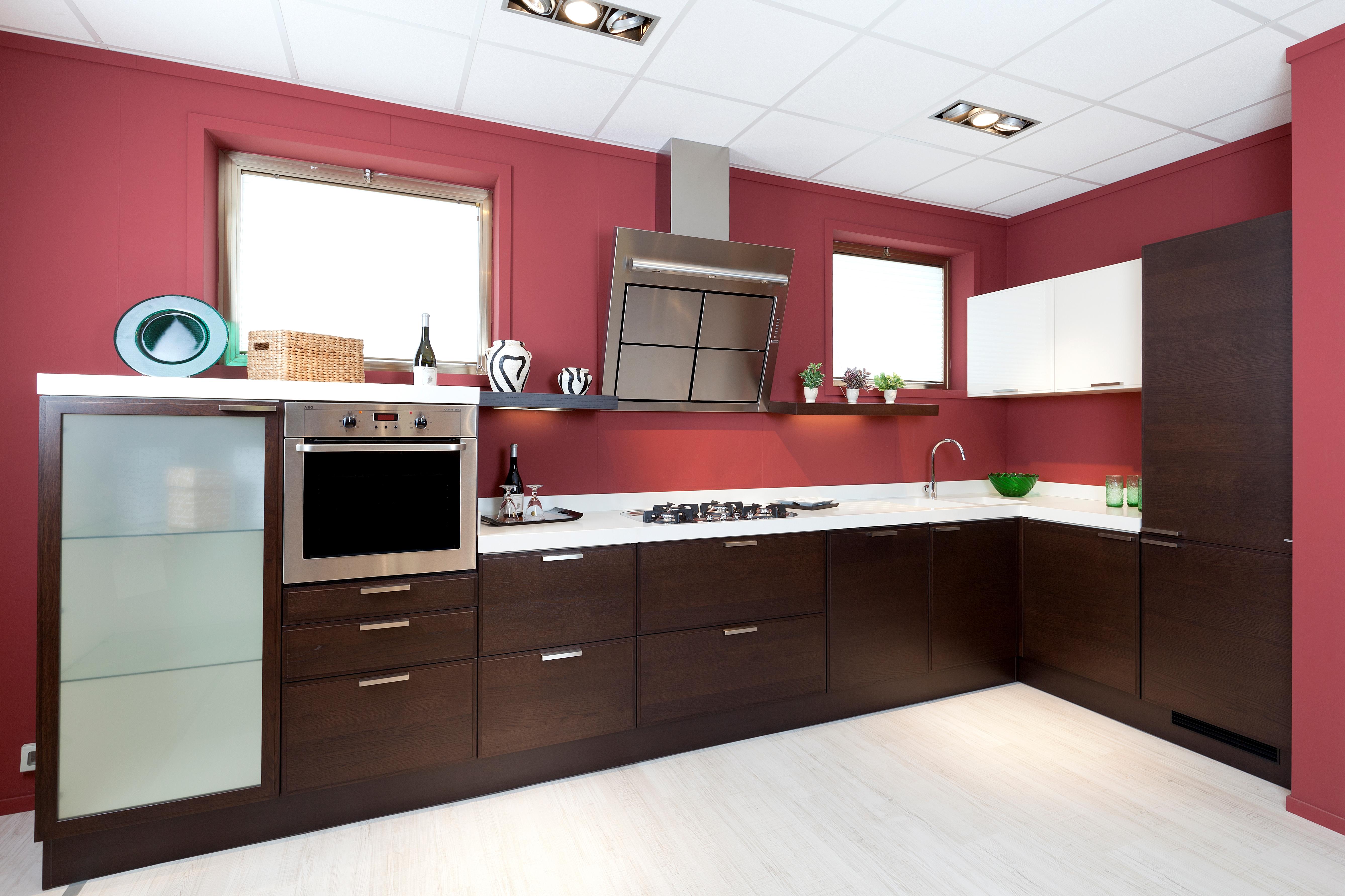 CUCINA SCAVOLINI OFFERTA GLAM Cucine A Prezzi Scontati #933A38 5351 3567 Cucine Moderne Ad Angolo Con Finestra