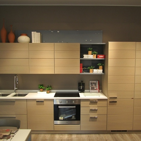 ... cucina mostra modello open cucina da mostra presso scavolini lissone