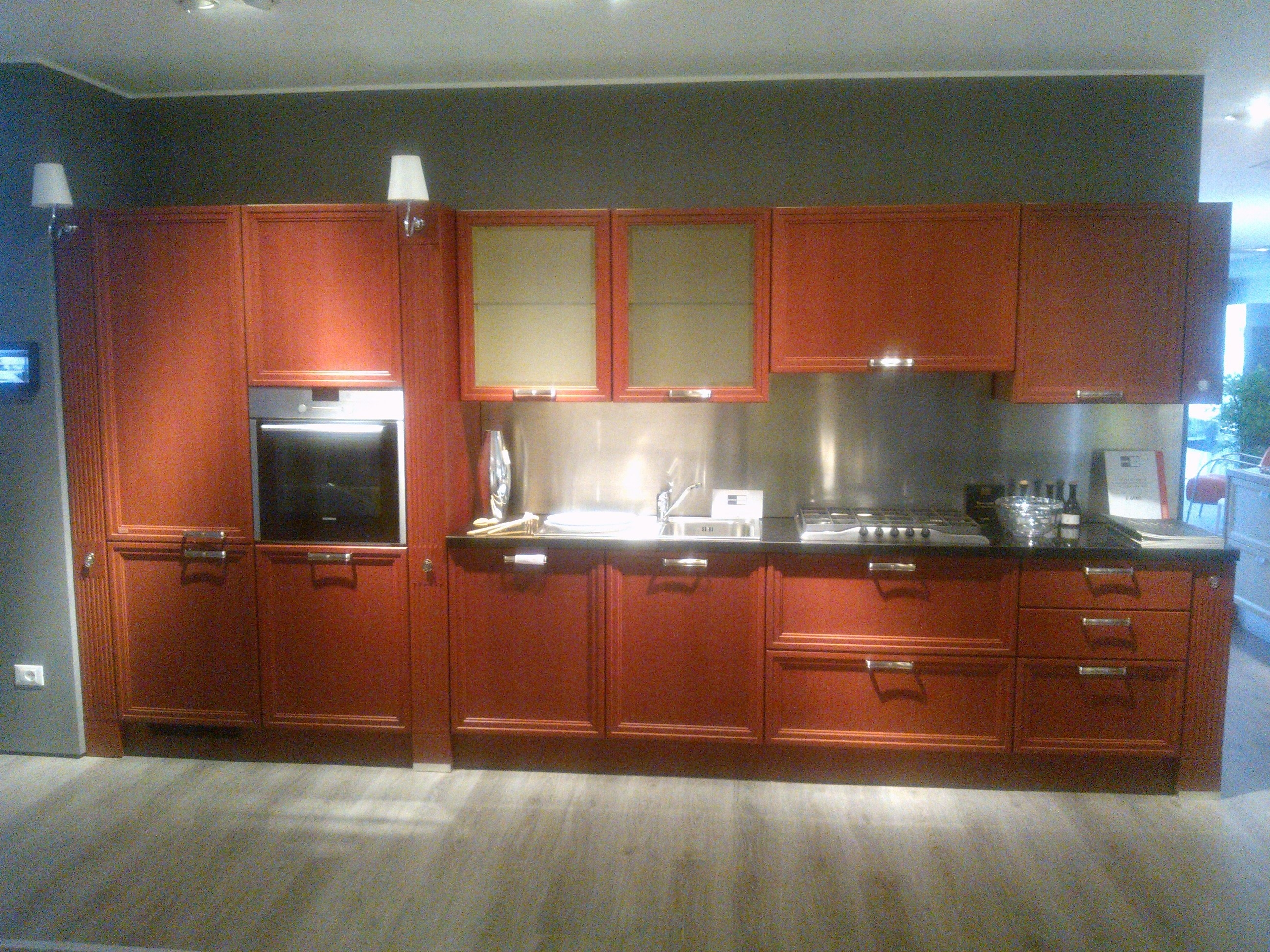 Emejing Scavolini Cucine Outlet Contemporary - Mosquee-rodez.com ...