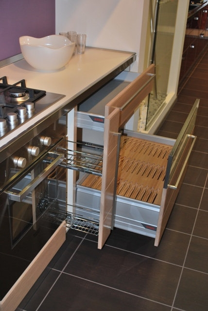 Cucina scavolini play 2855 cucine a prezzi scontati - Accessori cassetti cucina scavolini ...