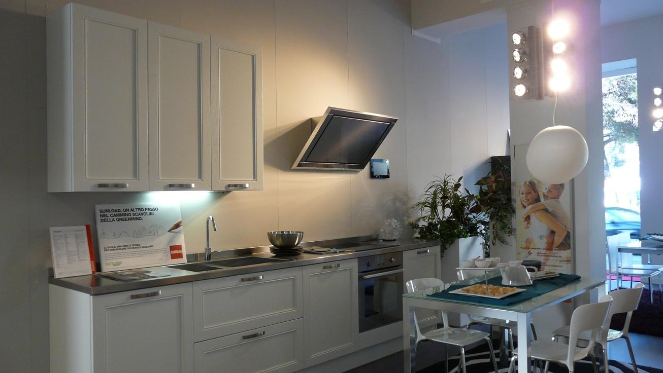 Cucina scavolini regard scontato del 50 cucine a prezzi scontati - Costi cucine scavolini ...
