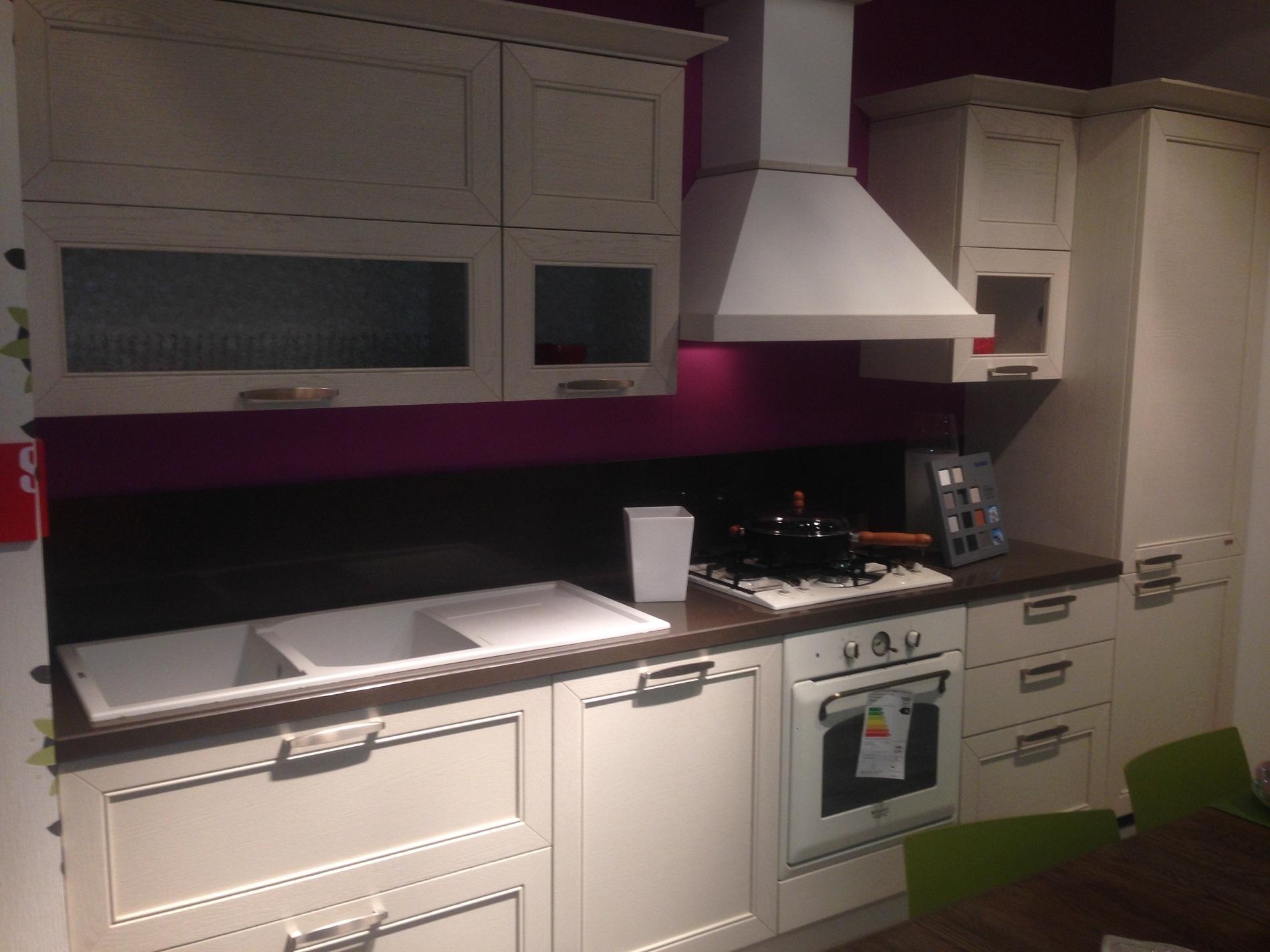Awesome cucina scavolini margot photos design ideas for Mobili soggiorno moderni