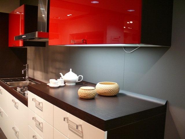 Cucina Sax Scavolini Prezzo ~ Il Meglio Del Design D\'interni e Delle ...