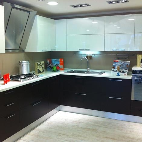 Cucina scavolini sax offerta 5270 cucine a prezzi scontati - Cucina scavolini modello sax ...