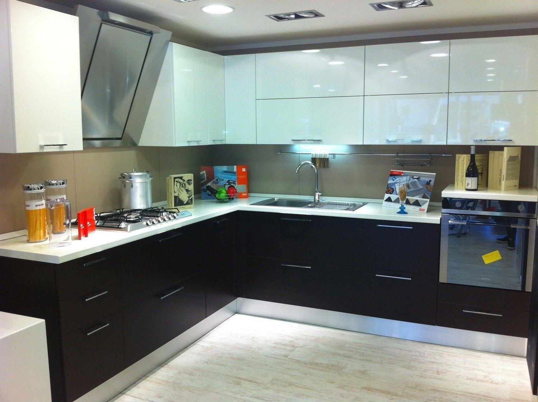 Cucine Scavolini Costi: Scavolini super offerta mod flux cucine a ...