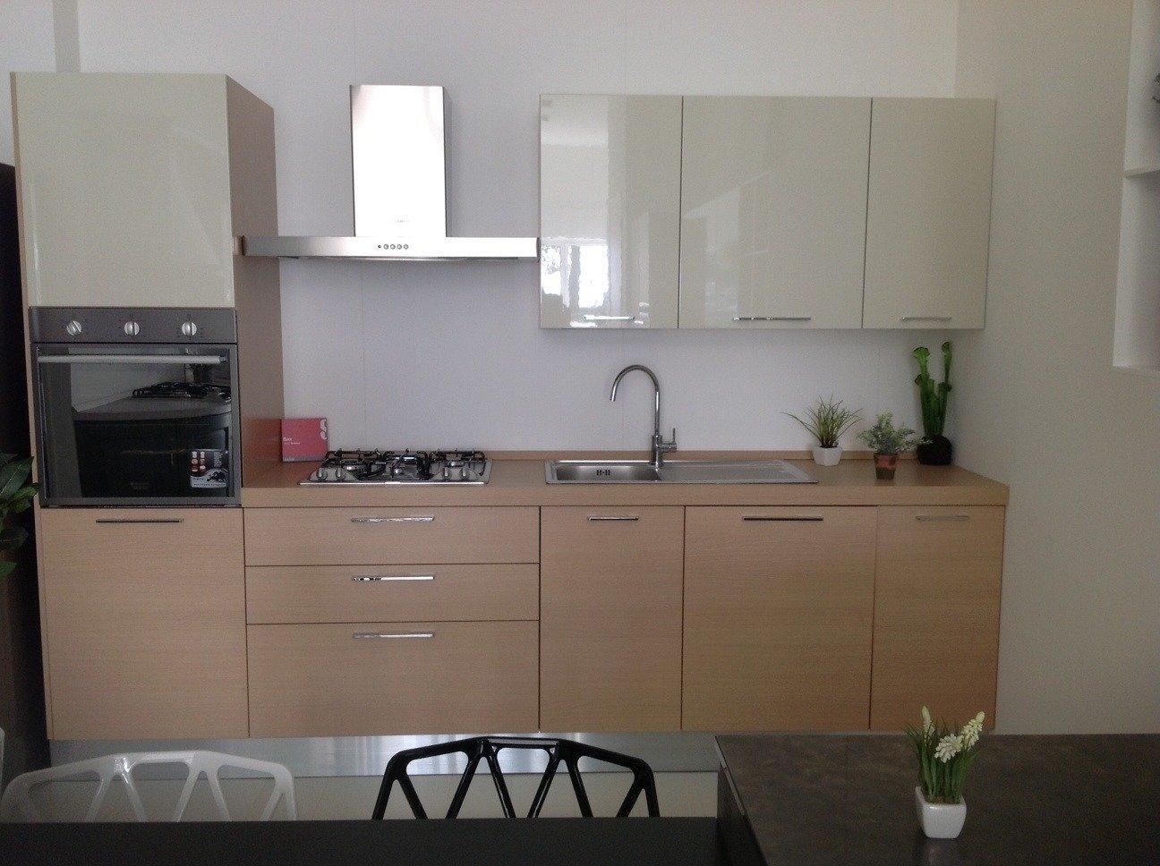 Cucine Scavolini Sax ~ idee di design per la casa