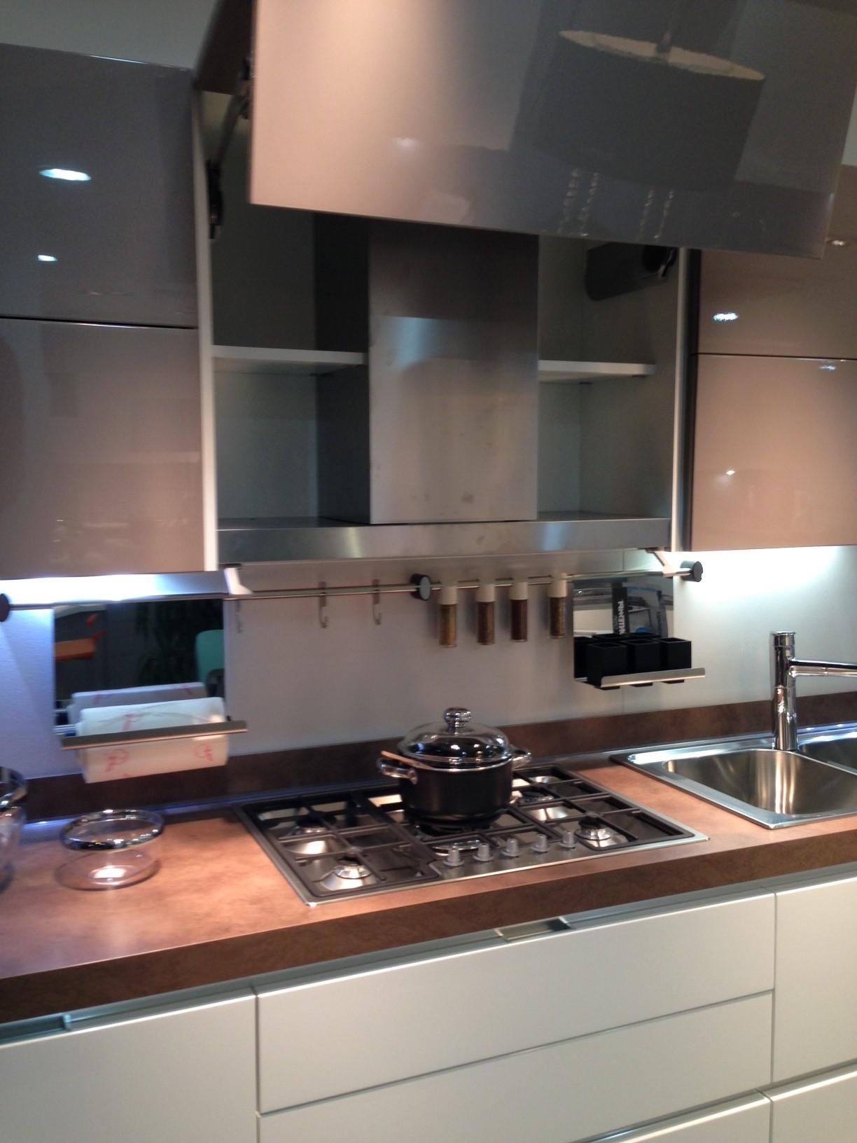 scavolini cucina scenery scontato del 50 cucine a