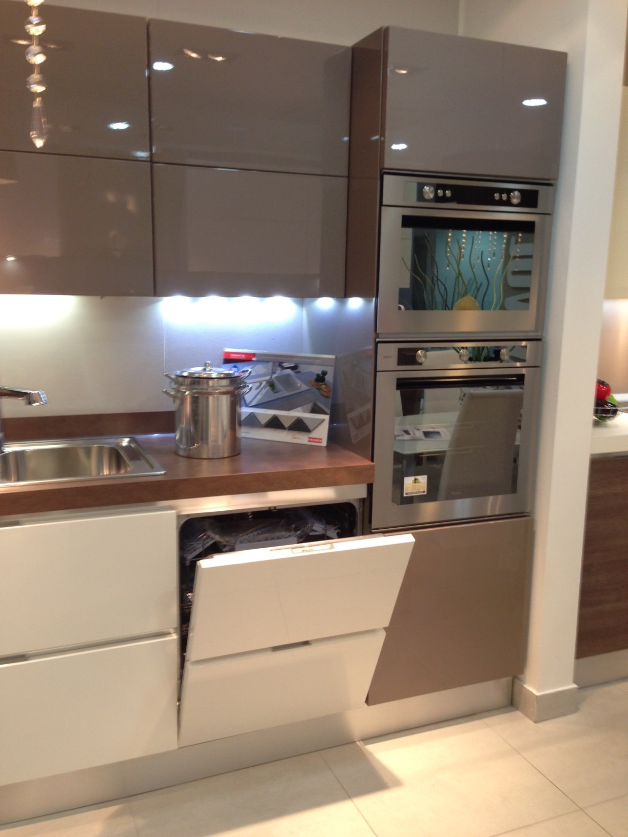 Beautiful Cucina Sax Scavolini Prezzo Contemporary - Ideas ...