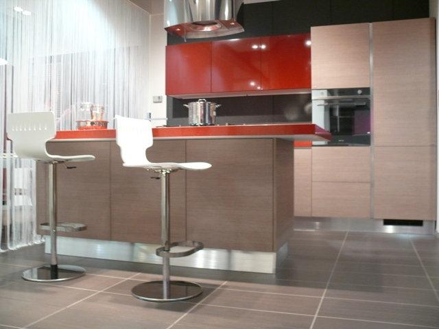 Cucina scavolini scenery 4757 cucine a prezzi scontati - Cucina scavolini scenery ...
