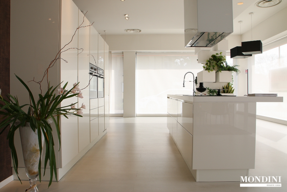 Beautiful Cucina Scavolini Con Isola Contemporary - Ideas & Design ...