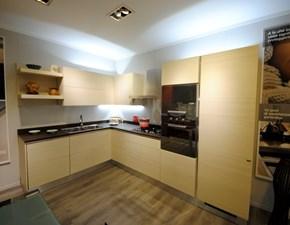 Cucina Scenery Impiallacciato 1