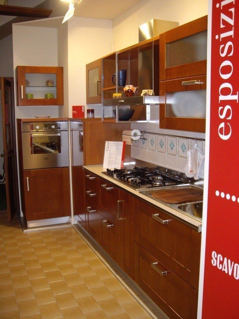Cucina scavolini scontata 11089 cucine a prezzi scontati for Cucine in ciliegio