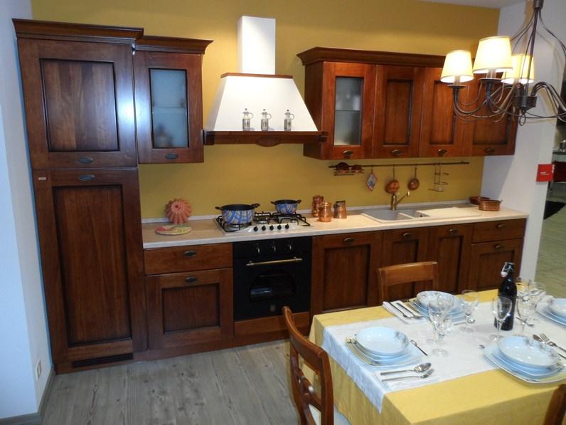 Cucina scavolini scontata 11267 - Barra portautensili cucina scavolini ...
