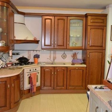 Cucina scavolini scontata 5483 cucine a prezzi scontati - Cucina scavolini madeleine ...