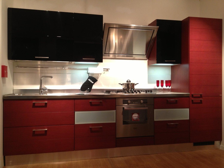 Cucina scavolini scontata 5769 cucine a prezzi scontati - Scavolini prezzi cucine ...