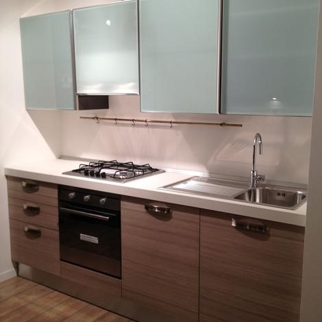Cucina scavolini scontata 5770 cucine a prezzi scontati - Lunghezza cucina ...