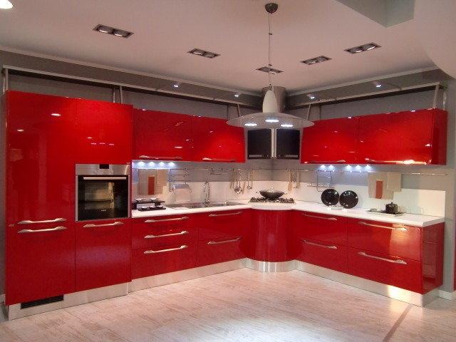 Cucine Scavolini cucine scavolini merate : CUCINA SCAVOLINI SCONTATA 6315 - Cucine a prezzi scontati
