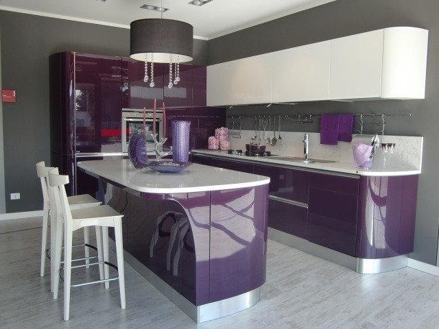 Cucina scavolini scontata 6990 cucine a prezzi scontati - Prezzo cucine scavolini ...