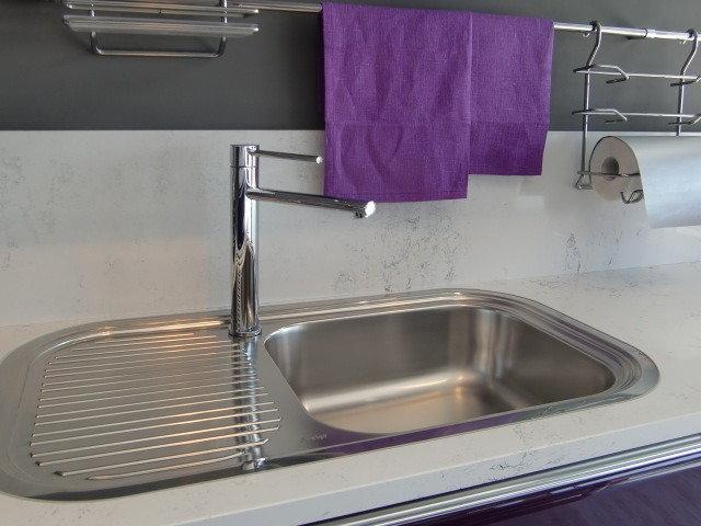 CUCINA SCAVOLINI SCONTATA 6990 - Cucine a prezzi scontati