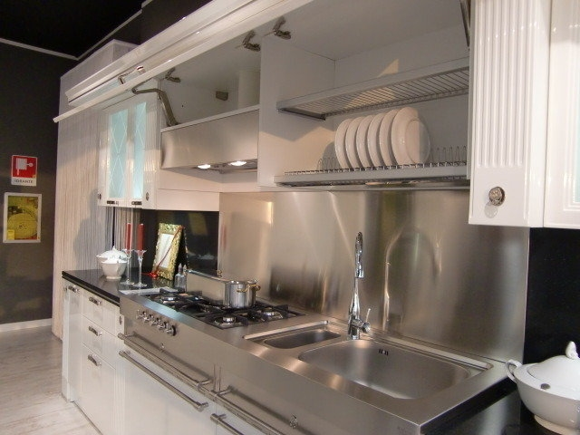 Cucine Scavolini cucine scavolini merate : CUCINA SCAVOLINI SCONTATA 8498 - Cucine a prezzi scontati