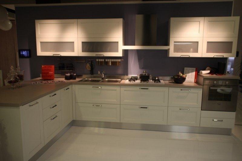 Cucina scavolini scontata 9104 cucine a prezzi scontati - Scavolini cucine prezzi ...