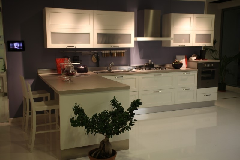 Cucine Scavolini Regard : Cucina scavolini scontata cucine a prezzi scontati