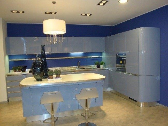 Cucina scavolini tess 3035 cucine a prezzi scontati - Cucina scavolini tess ...
