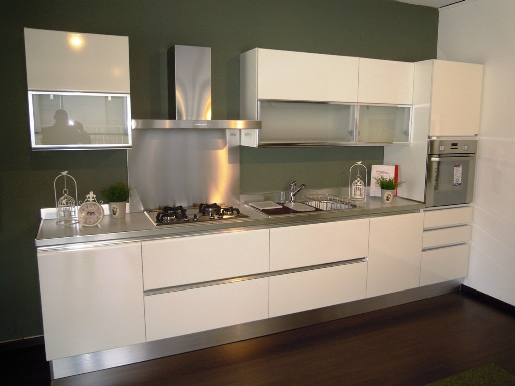 Beautiful cucina flux scavolini prezzo pictures - Cucina scavolini prezzo ...