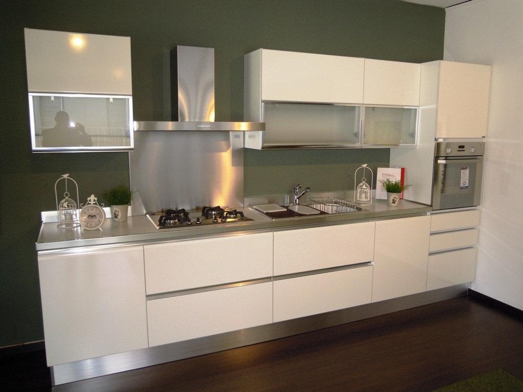 pin cucine moderne scavolini cucina pleta design genuardis portal on pinterest. Black Bedroom Furniture Sets. Home Design Ideas