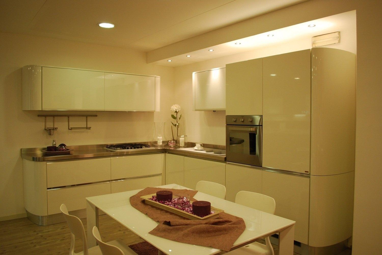 Cucina scavolini tess 4140 cucine a prezzi scontati - Barra portautensili cucina scavolini ...