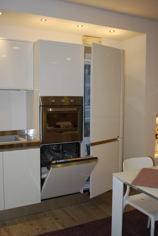 Cucina scavolini tess 4140 cucine a prezzi scontati - Cucina scavolini tess ...
