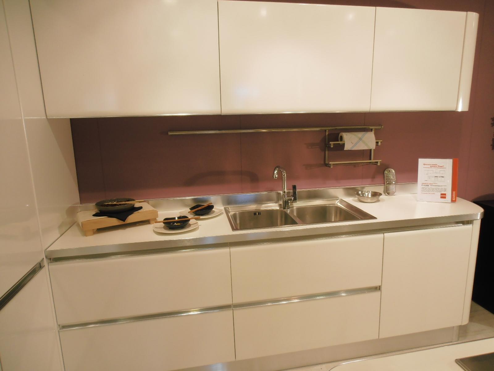 Cucina Scavolini Moderna - Idee Per La Casa - Syafir.com