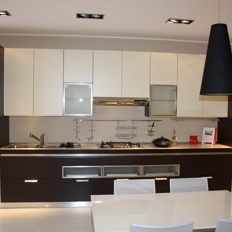 Cucina scavolini tess sconto del 56 cucine a prezzi scontati - Cucina scavolini tess ...